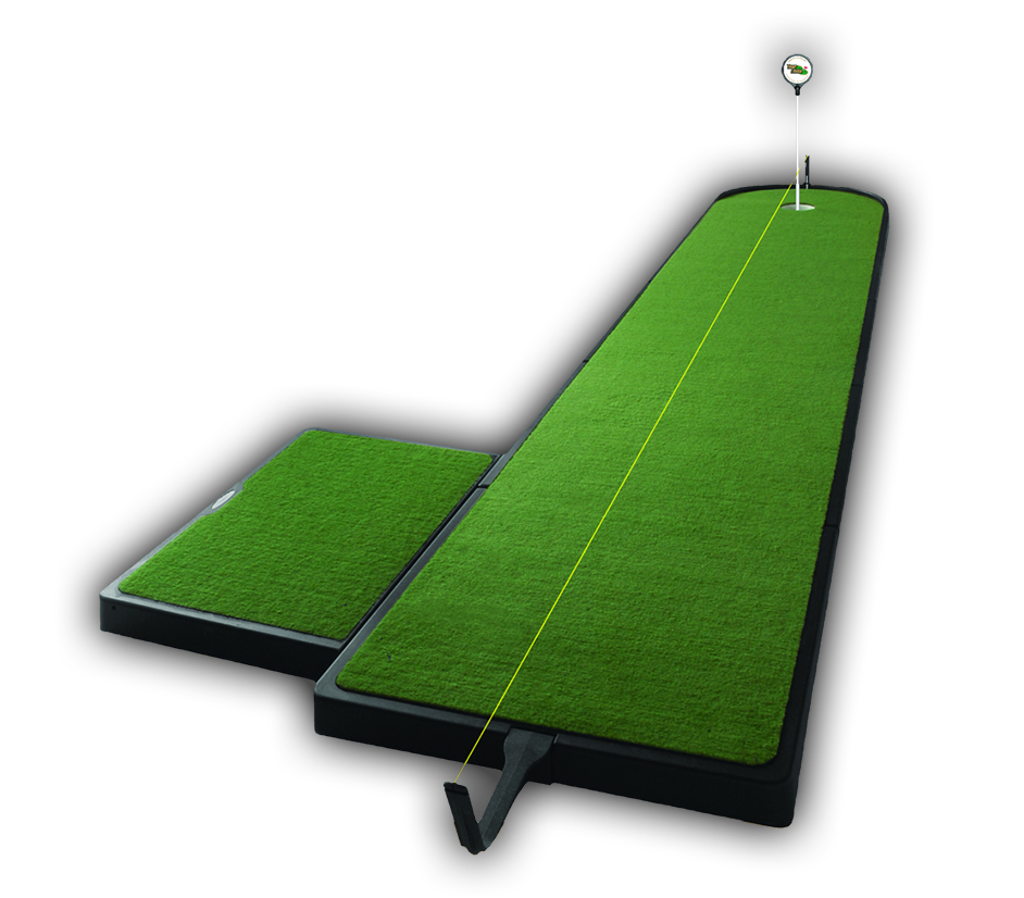 Tour Links - #1 Indoor and Outdoor Golf Putting Greens