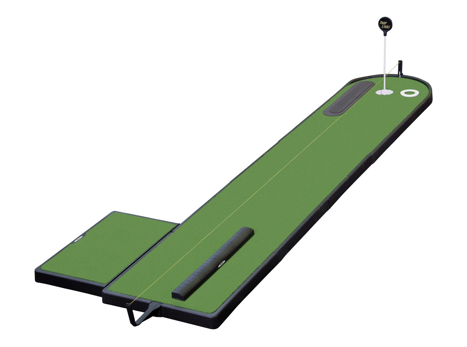 9 Foot Training Aid Putting Green