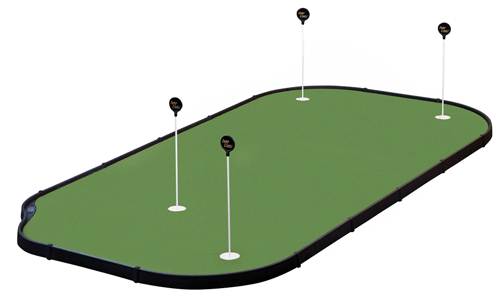 6'x12' Birdie Maker Putting Green