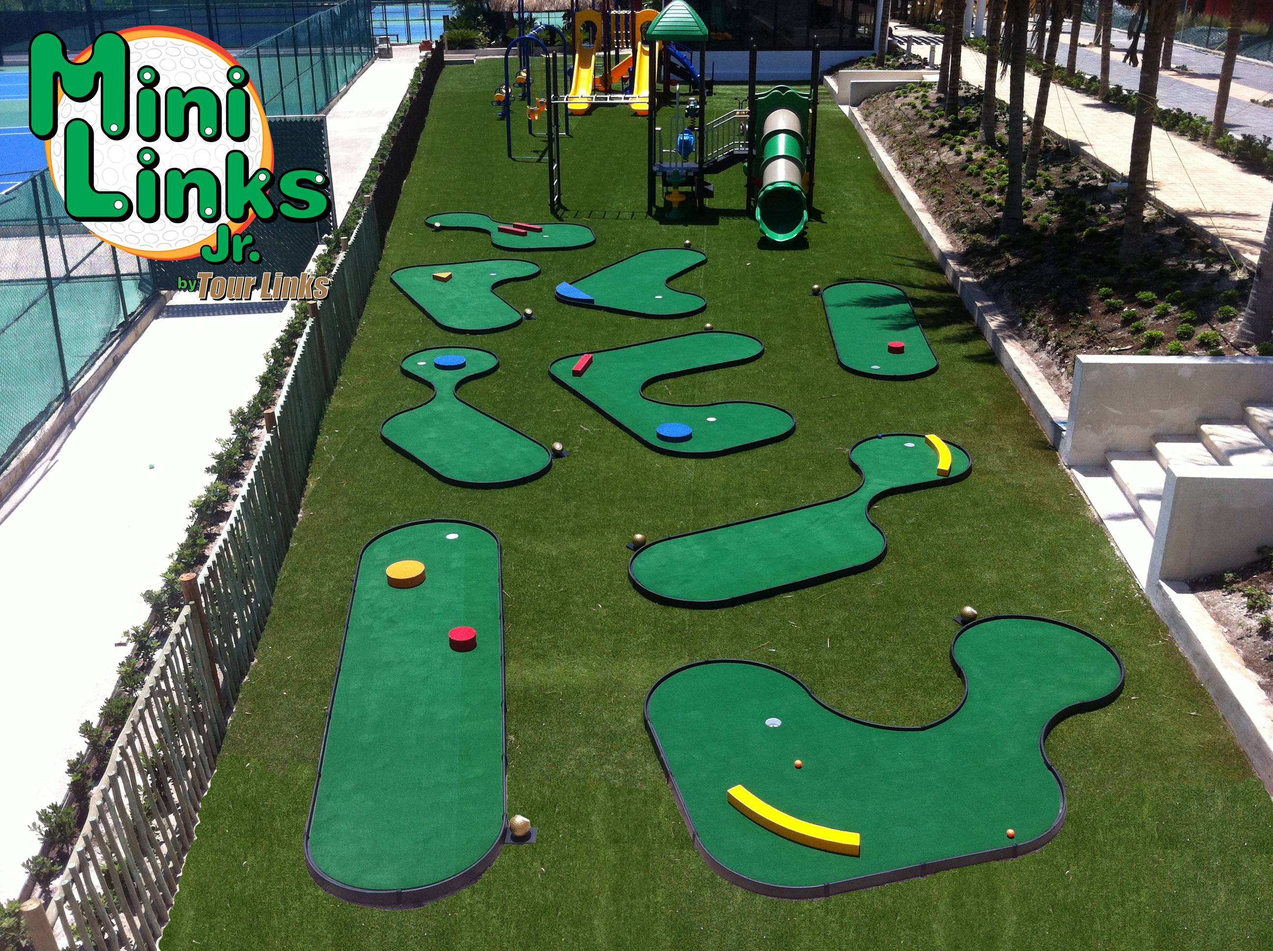 Wondrous Tour Links Miniature Golf Tour Links Download Free Architecture Designs Intelgarnamadebymaigaardcom